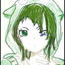 re月's user icon