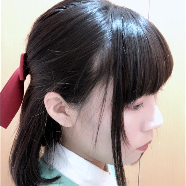 はちぇりのユーザーアイコン
