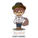 KOWW's user icon