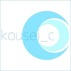 コウセイ(・ω・)のユーザーアイコン