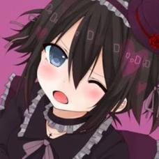 黒日陰(地味子ちゃん) nana低浮上's user icon