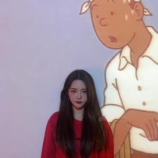 Sohee のユーザーアイコン