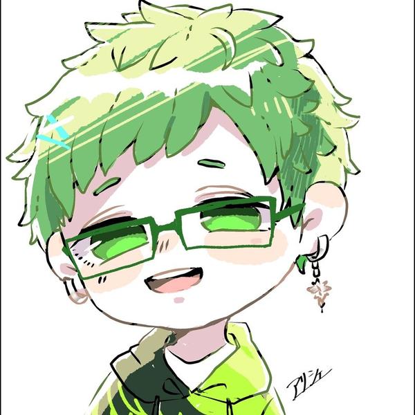 トーキ@nana友求むのユーザーアイコン