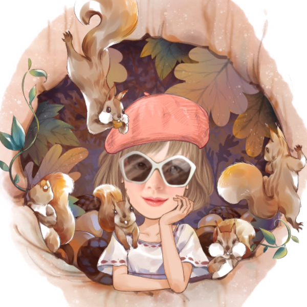 *momo*mico*shelly* 。+.°しばらくお休みしますのユーザーアイコン