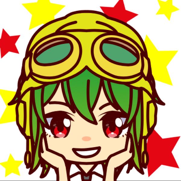 皐月みどり☆MayGreenのユーザーアイコン