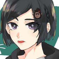 大崎のユーザーアイコン