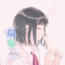 ✡凪葵✡-nAgi-のユーザーアイコン