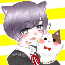 野良猫@相方:みとさんのユーザーアイコン