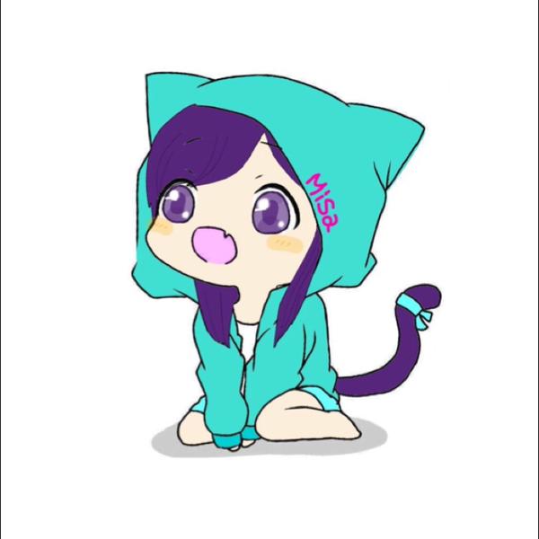 misa♪@Choco☆*のユーザーアイコン