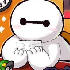 あつや(●―●)@鏡餅のユーザーアイコン