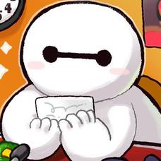 あつや/(〇―〇)のユーザーアイコン