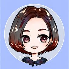 こみ's user icon