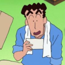 長野原 ひろし @うざく歌うのにはまり中(笑)のユーザーアイコン