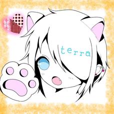 テラ's user icon