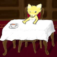 紅茶狐のユーザーアイコン