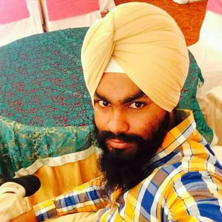 Singh sardarのユーザーアイコン