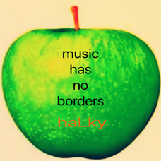 haLky-studiosのユーザーアイコン