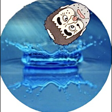 Aqua drop︎のユーザーアイコン