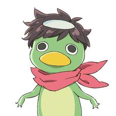 河童's user icon