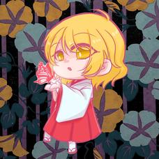 鴇煉(ときね)'s user icon
