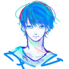 萎's user icon
