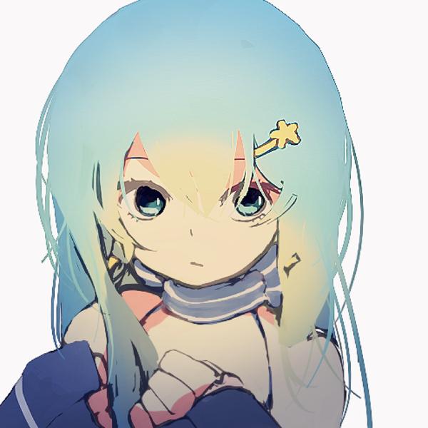 雪乃子のユーザーアイコン