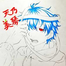 天乃美琴@芽衣のユーザーアイコン