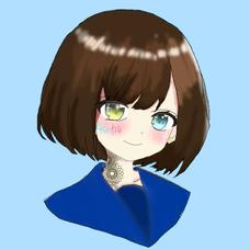 青空花(あそは)のユーザーアイコン