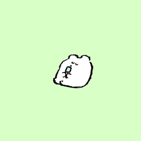 白湯のユーザーアイコン