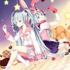 yurin*°のユーザーアイコン