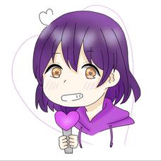 yuuna☆#嘲笑いポラロイド600再生✨のユーザーアイコン