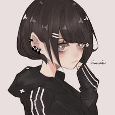 桜 歌  .*のユーザーアイコン