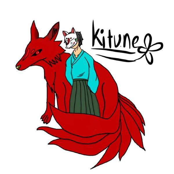 Kitune_Udonのユーザーアイコン