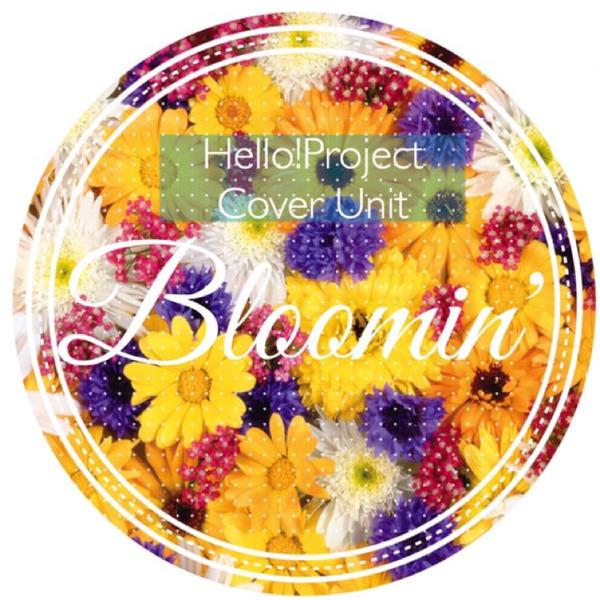 Bloomin' Projectのユーザーアイコン