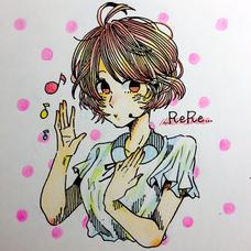 ReReのユーザーアイコン