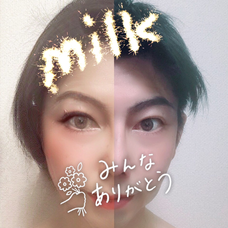 MILK@愕然、低浮上注意報( ;´Д`)のユーザーアイコン