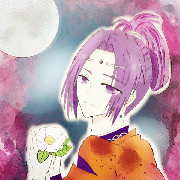 紫雨のユーザーアイコン