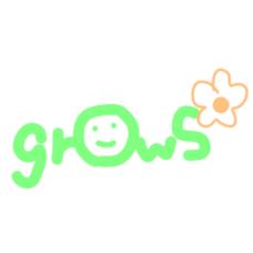 grows*のユーザーアイコン