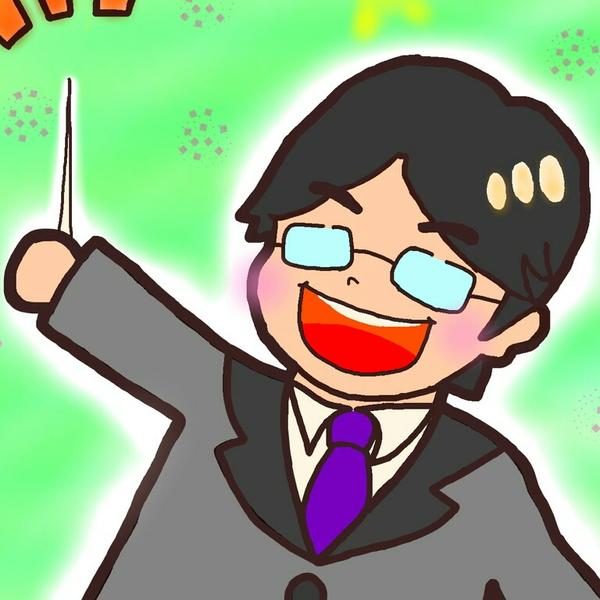 だりあ☆@伴奏もよろしく♪のユーザーアイコン