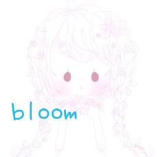 bloomのユーザーアイコン
