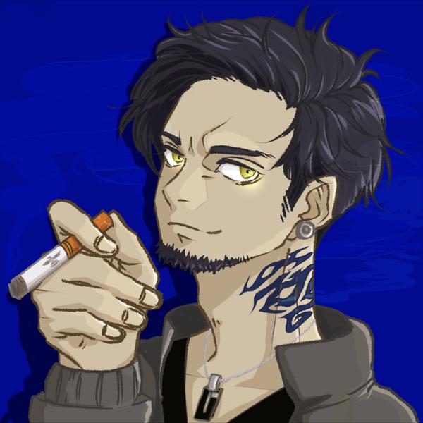 二虎 -Niko-のユーザーアイコン