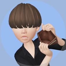 ぽこ 【黒服ドラマー】のユーザーアイコン