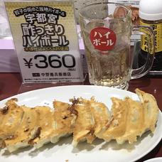 餃子たべたいのユーザーアイコン