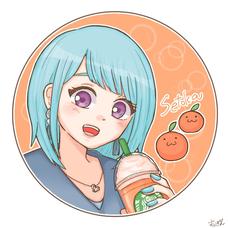 Setokaのユーザーアイコン