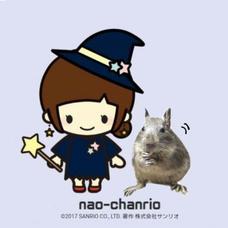 naoのユーザーアイコン