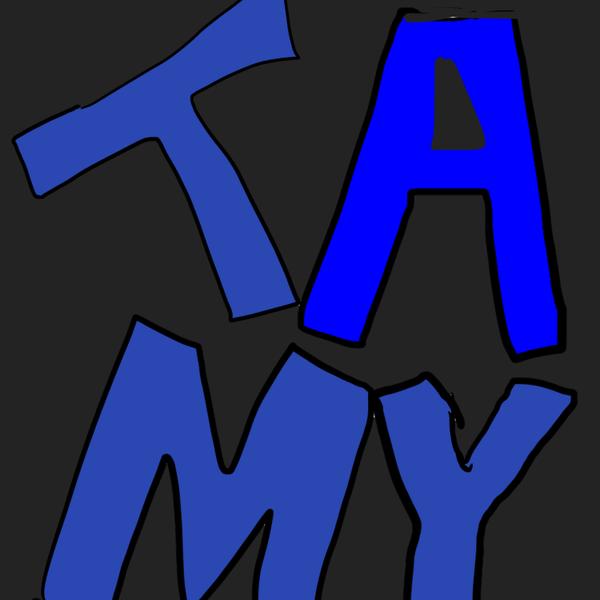 TAMYのユーザーアイコン