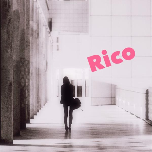 Rico @ ryokuchan改めのユーザーアイコン