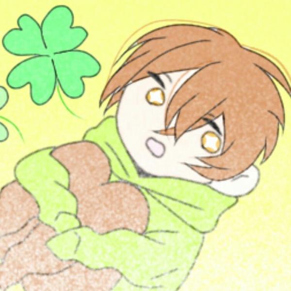 笑人形🍀。・:+° ❁'s user icon