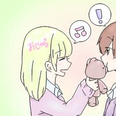 おじゃるまゆ@プロフ見てのユーザーアイコン