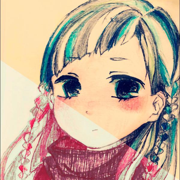 霧華 柊@片目が痛いのユーザーアイコン